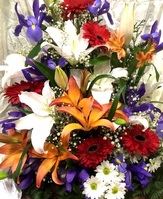Trabajo Flores Corteflor 4