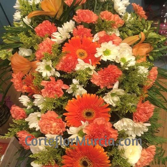 Envíos Urgentes de Flores Funerarias