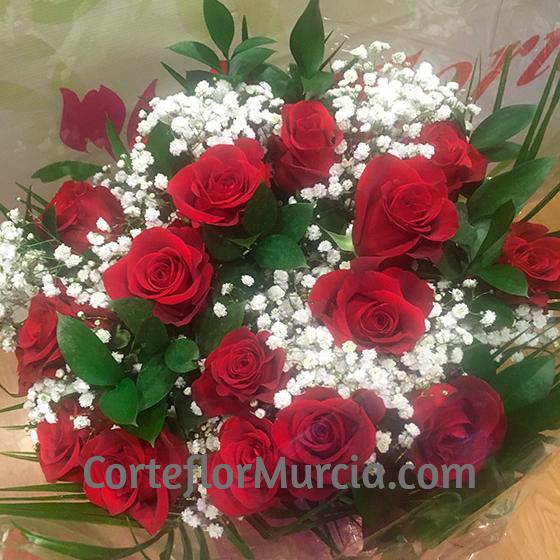 Envíos Urgentes de Rosas